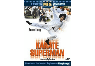 Karate Superman [DVD]