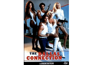 The Dallas Connection - (DVD)