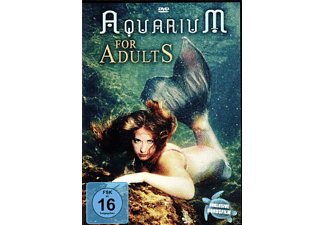 Aquarium - For Adults [DVD]