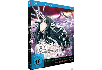 Garden of Sinners Vol. 2 - Episoden 3-4 - (Blu-ray)