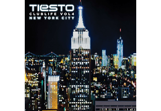 VARIOUS - New York - (CD)