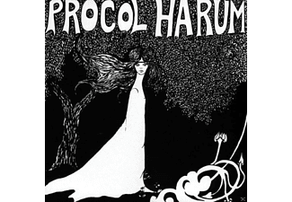 Procol Harum - Procol Harum - (CD)