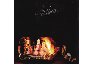 Doomtree - All Hands [CD]