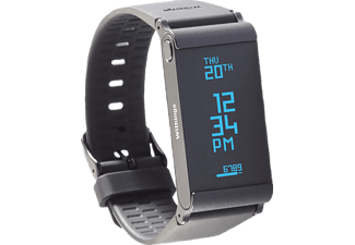 WITHINGS Pulse O2 Black - (WAM01-2-BLACK)