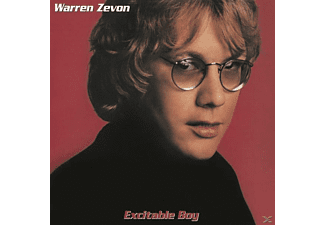 Warren Zevon - Excitable Boy [Vinyl]