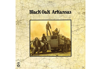 Black Oak Arkansas - Black Oak Arkansas - (Vinyl)
