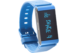 WITHINGS Pulse O2 Blue - (WAM01-2-BLUE)