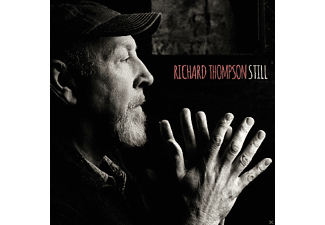Richard Thompson - Still [CD]