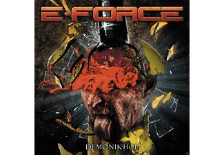 E-force - Demonikhol - (CD)