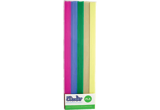 3DOODLER Mix Color PLA Pack - Clearly awesome