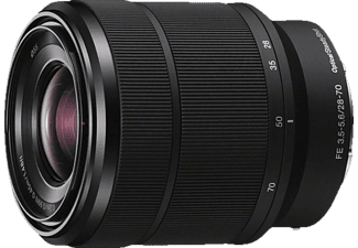 SONY FE 28-70 mm F3.5-5.6 OSS - (SEL2870)