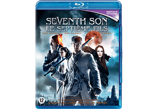 Seventh Son | Blu-ray