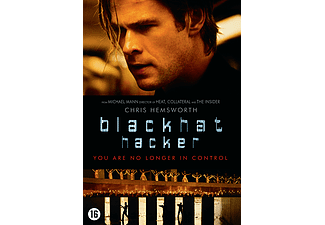 Blackhat | DVD