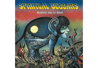Spiritual Beggars - Another Way To Shine (Remastered) [LP + Bonus-CD]