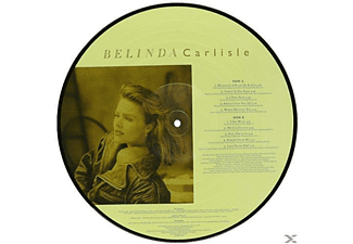 Belinda Carlisle - Heaven Is A Place On Earth [Vinyl]