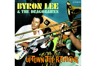 Byron & The Dragonaries Lee - Uptown Top Ranking (20 Club Classics) [CD]