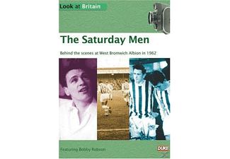 The Saturday Men (Ford Archive - Lo - (DVD)