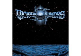 Vicious Rumors - Vicious Rumors (Lim.Collector's Edition) - (CD)