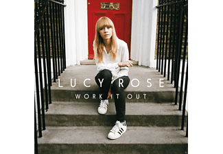 Lucy Rose - Work It Out - (CD)