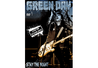 Green Day - Stay the Night (DVD)