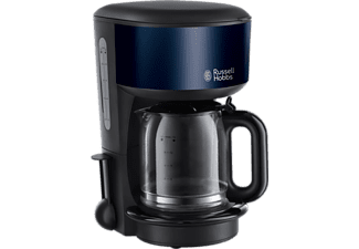 RUSSELL HOBBS 20134-56 Colours Royal Blue Coffee Maker
