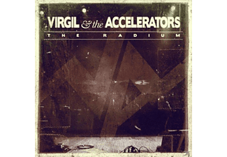 Virgil & The Accelerators - The Radium - (CD)