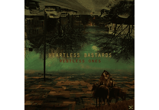 Heartless Bastards - Restless Ones [CD]