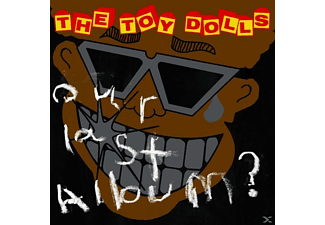 Toy Dolls - Our Last Album [CD]