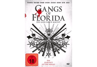 Gangs Of Florida [DVD]