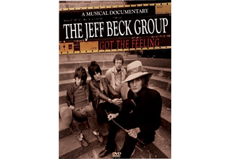 The Jeff Beck Group - Got the Feeling (DVD)