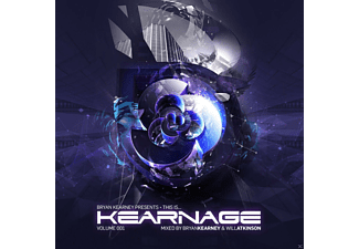 VARIOUS - This Is Kearnage Vol.001 [CD]