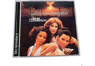 Silver Convention - Summernights (Remastered+Expanded Edition) [CD]