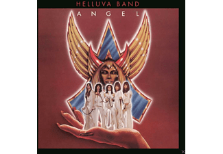 Angel - Helluva Band (180 Gr. White Vinyl) [Vinyl]