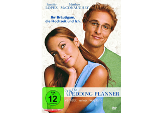 Wedding Planner - (DVD)