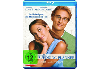Wedding Planner [Blu-ray]