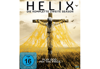 Helix: Staffel 2 [Blu-ray]