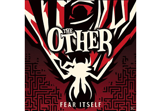 The Other - Fear Itself [LP + Bonus-CD]