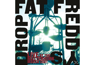 Fat Freddys Drop - Live At The Matterhorn - (LP + Download)
