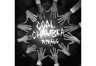 Coal Chamber - Rivals [CD]