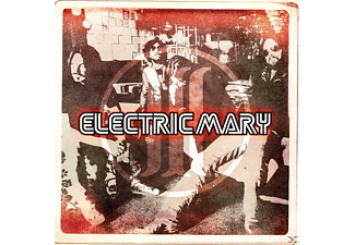 Electric Mary - Electric Mary Iii - (CD)