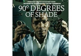 90 Degrees Of Shade: Image And Identity In The West, Bücher (Gebunden)