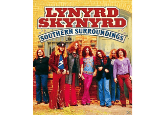 Lynyrd Skynyrd - Southern Surroundings (Blu-Ray Audio) - (Blu-ray Audio)