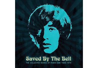 Robin Gibb - Saved by The Bell - The Collected Works of Robin Gibb 1969-1970 (CD)