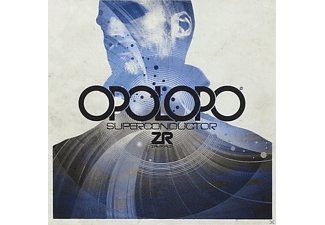 Opolopo - Superconductor [CD]
