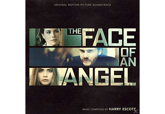 OST/VARIOUS - The Face Of An Angel - (CD)