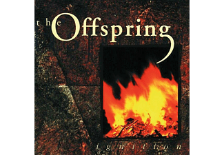 The Offspring - Ignition - (CD)