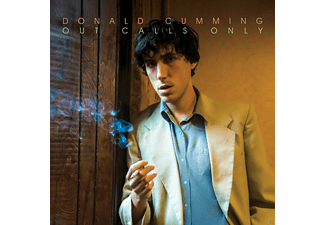 Donald Cumming - Out Calls Only [CD]
