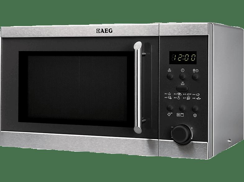 AEG MFD2025S-M οικιακές συσκευές φούρνοι μικροκυμάτων φούρνοι μικροκυμάτων
