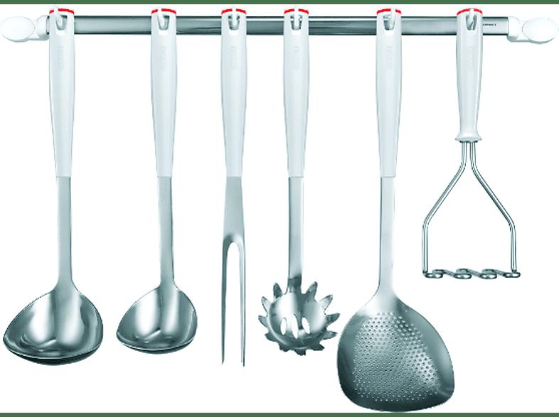 LEIFHEIT Κρεμάστρα εργαλείων κουζίνας 6 θέσεων Signature - (23233)  μικροσυσκευές   φροντίδα σκεύη κουζίνας αξεσουάρ μαγειρικής μικροσυσκευές   φρο