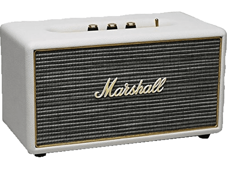 MARSHALL Stanmore Cream - (4090102) τηλεόραση   ψυχαγωγία ήχος wireless audio smartphones   smartliving αξεσουάρ κιν